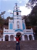 Picture: Santa Apolonia - Cajamarca